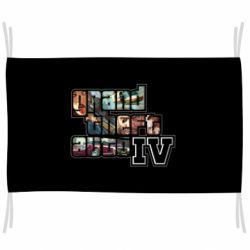Прапор GTA IV