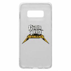 Чохол для Samsung S10e Guitar Hero Metallica