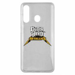 Чохол для Samsung M40 Guitar Hero Metallica