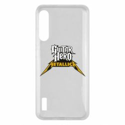 Чохол для Xiaomi Mi A3 Guitar Hero Metallica