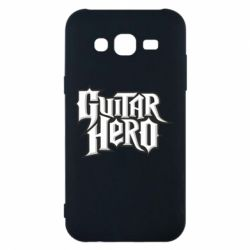 Чохол для Samsung J5 2015 Guitar Hero