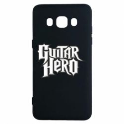 Чохол для Samsung J5 2016 Guitar Hero