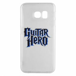 Чохол для Samsung S6 EDGE Guitar Hero
