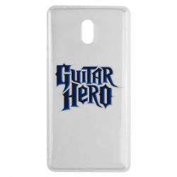Чехол для Nokia 3 Guitar Hero - FatLine