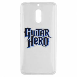 Чехол для Nokia 6 Guitar Hero - FatLine