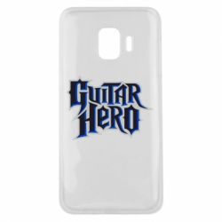Чохол для Samsung J2 Core Guitar Hero