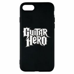 Чохол для iPhone 8 Guitar Hero