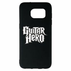 Чохол для Samsung S7 EDGE Guitar Hero