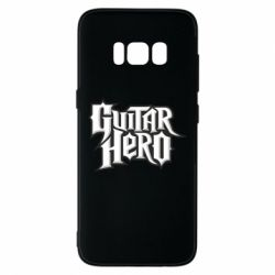 Чохол для Samsung S8 Guitar Hero