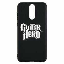 Чехол для Huawei Mate 10 Lite Guitar Hero - FatLine