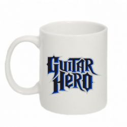 Кружка 320ml Guitar Hero
