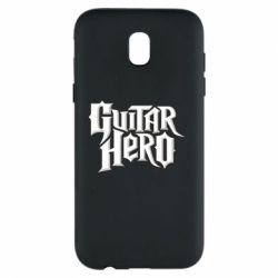 Чохол для Samsung J5 2017 Guitar Hero