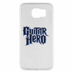 Чохол для Samsung S6 Guitar Hero