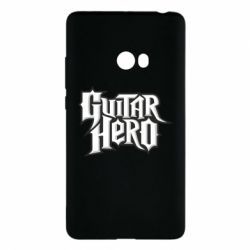 Чехол для Xiaomi Mi Note 2 Guitar Hero - FatLine