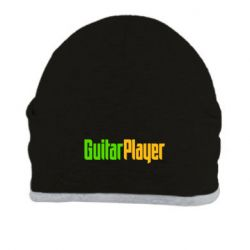 Шапка Guitar Player - FatLine