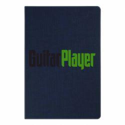 Блокнот А5 Guitar Player - FatLine