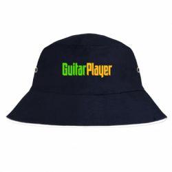 Панама Гітарист