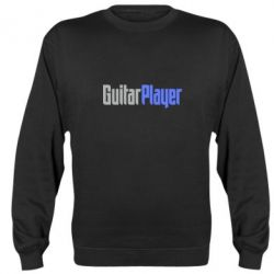 Реглан (свитшот) Guitar Player