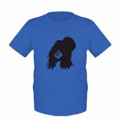 Детская футболка Guns n' Roses Slash