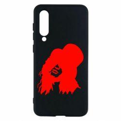 Чохол для Xiaomi Mi9 SE Guns n' Roses Слеш