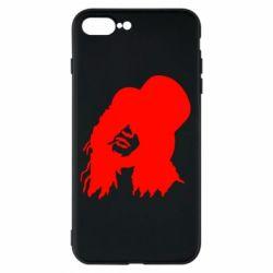 Чохол для iPhone 7 Plus Guns n' Roses Слеш