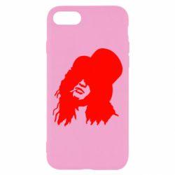 Чохол для iPhone 8 Guns n' Roses Слеш