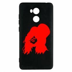 Чохол для Xiaomi Redmi 4 Pro/Prime Guns n' Roses Слеш