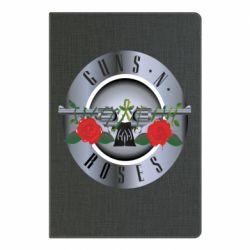Блокнот А5 Guns n' Roses - FatLine