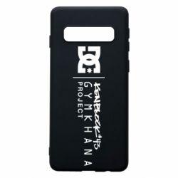 Чохол для Samsung S10 Gymkhana Project Ken Block