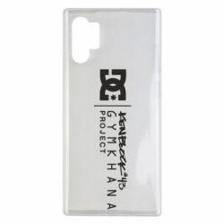 Чохол для Samsung Note 10 Plus Gymkhana Project Ken Block
