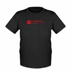 Детская футболка Gymkhana Project Ken Block