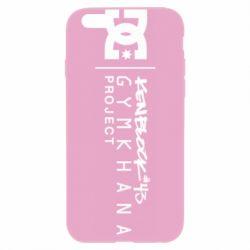 Чохол для iPhone 6/6S Gymkhana Project Ken Block