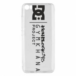 Чохол для Xiaomi Mi5/Mi5 Pro Gymkhana Project Ken Block