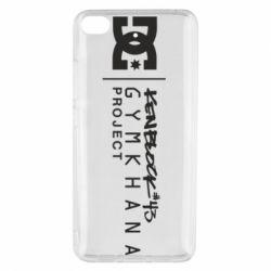 Чохол для Xiaomi Mi 5s Gymkhana Project Ken Block