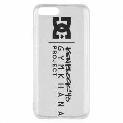 Чохол для Xiaomi Mi6 Gymkhana Project Ken Block