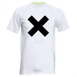Чоловіча спортивна футболка Hacker
