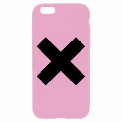 Чохол для iPhone 6 Plus/6S Plus Hacker