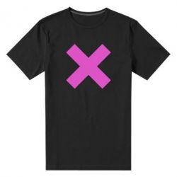 Чоловіча стрейчева футболка Hacker