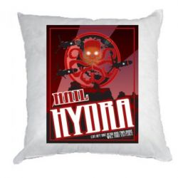 Подушка Hail Hydra - FatLine