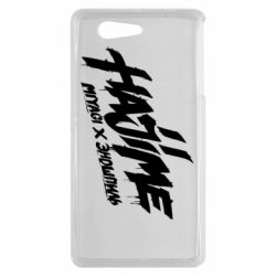 Чехол для Sony Xperia Z3 mini Hajime - FatLine