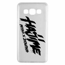 Чехол для Samsung A3 2015 Hajime - FatLine
