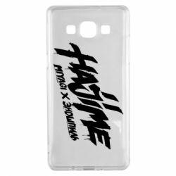 Чехол для Samsung A5 2015 Hajime - FatLine