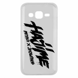 Чехол для Samsung J2 2015 Hajime - FatLine