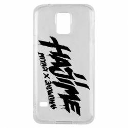 Чехол для Samsung S5 Hajime - FatLine