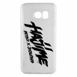 Чехол для Samsung S6 EDGE Hajime - FatLine