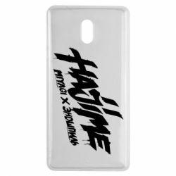 Чехол для Nokia 3 Hajime - FatLine