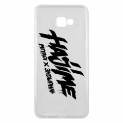 Чехол для Samsung J4 Plus 2018 Hajime - FatLine