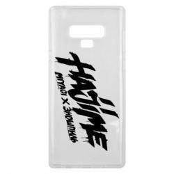 Чехол для Samsung Note 9 Hajime - FatLine