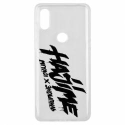 Чехол для Xiaomi Mi Mix 3 Hajime - FatLine