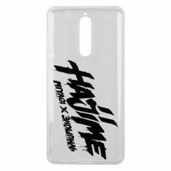 Чехол для Nokia 8 Hajime - FatLine